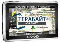 Аккумулятор для навигатора Lexand SR-5550 HD - фото 30771