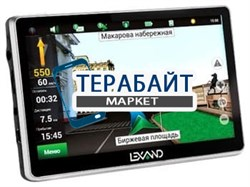 Аккумулятор для навигатора Lexand STA-5.0 - фото 30773