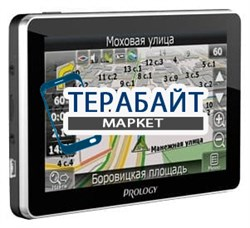 Аккумулятор для навигатора Prology iMap-534T - фото 30820
