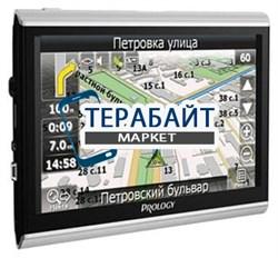 Аккумулятор для навигатора Prology iMap-6000M - фото 30829