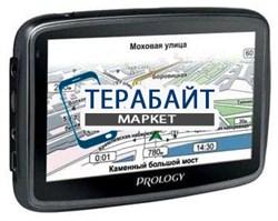 Аккумулятор для навигатора Prology iMap-505A - фото 30849