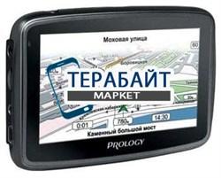 Аккумулятор для навигатора Prology iMap-406AB - фото 30869
