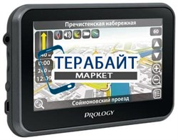 Аккумулятор для навигатора Prology iMap-507A - фото 30871