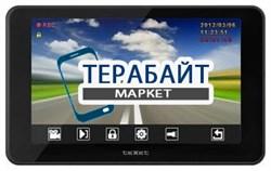 Аккумулятор для навигатора teXet TN-522HD DVR - фото 30896