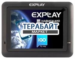 Аккумулятор для навигатора Explay PN-355 - фото 30946