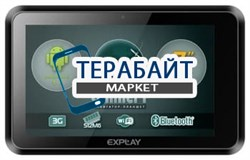 Аккумулятор для навигатора Explay Onliner1 - фото 30983
