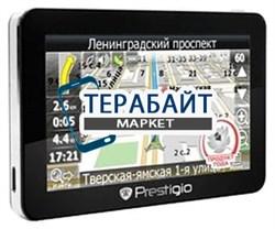 Аккумулятор для навигатора Prestigio GeoVision GV4700 BTFM - фото 30999