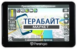 Аккумулятор для навигатора Prestigio GeoVision 5600GPRSHD - фото 31003