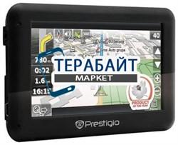 Аккумулятор для навигатора Prestigio GeoVision 5150 - фото 31007