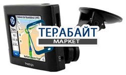 Аккумулятор для навигатора Prestigio GeoVision 350 - фото 31027