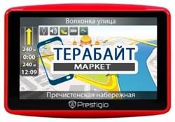 Аккумулятор для навигатора Prestigio GeoVision GV5900BTTV - фото 31051