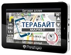 Аккумулятор для навигатора Prestigio GeoVision 5700 HD - фото 31054