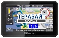 Аккумулятор для навигатора Prestigio GeoVision 5166 BT - фото 31066