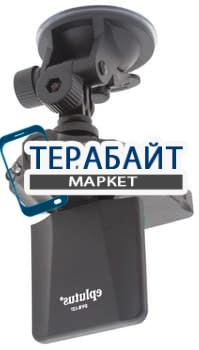 Аккумулятор для видеорегистратора Eplutus DVR-127 - фото 31177