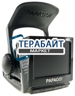 Аккумулятор для видеорегистратора PAPAGO! P3 - фото 31178