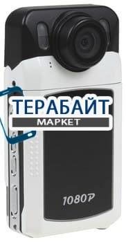 Аккумулятор для видеорегистратора Intego VX-200HD - фото 31208