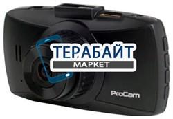 Аккумулятор для видеорегистратора ProCam ZX3 - фото 31215