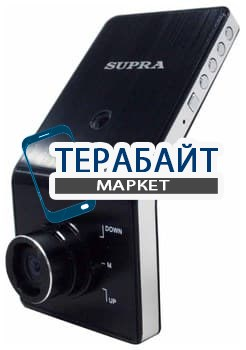 Аккумулятор (АКБ) для видеорегистратора SUPRA SCR-533 - фото 31233