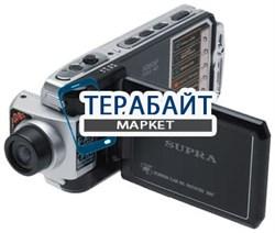 Аккумулятор для видеорегистратора SUPRA SCR-550 - фото 31259