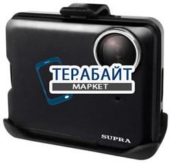 Аккумулятор для видеорегистратора SUPRA SCR-700 - фото 31281