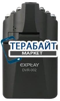 Аккумулятор для электронной книги Explay DVR-002 - фото 31308