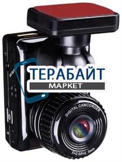 Аккумулятор для видеорегистратора CANSONIC CDV-800 Light - фото 31312