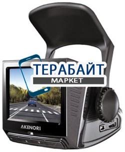 Аккумулятор для видеорегистратора Akenori 1080 X - фото 31320