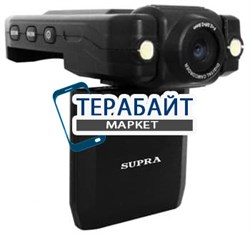 Аккумулятор для видеорегистратора SUPRA SCR-680 - фото 31338