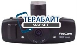 Аккумулятор для видеорегистратора ProCam ZX9 - фото 31414