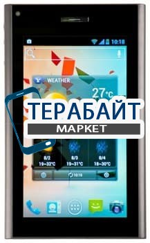 Тачскрин для планшета Apache A730 - фото 31676