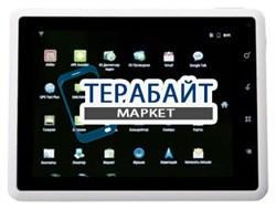 Тачскрин для планшета Apache T83 - фото 31708