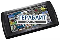 Тачскрин для планшета Archos 80 G9Archos 7 home tablet V2 - фото 31733