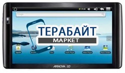 Тачскрин для планшета Archos Arnova 10 - фото 31742