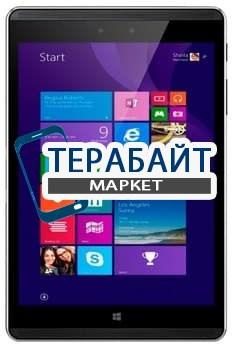 Тачскрин для планшета HP Pro Tablet 608 LTE - фото 31872
