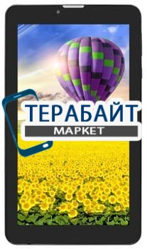 Тачскрин для планшета Impression ImPAD 6015 - фото 31879