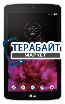 Тачскрин для планшета LG G Pad F7.0 LK430 - фото 31933