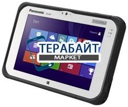 Тачскрин для планшета Panasonic Toughpad FZ-M1 LTE - фото 31955