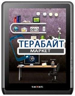 Тачскрин для планшета teXet TB-807A - фото 32023
