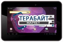 Тачскрин для планшета teXet TM-7027W - фото 32027