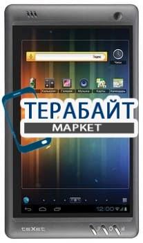 Тачскрин для планшета teXet TM-7041 (TM 7041 ) - фото 32029