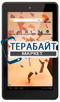 Тачскрин для планшета teXet TM-7042 - фото 32030