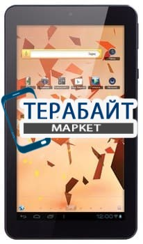 Тачскрин для планшета teXet TM-7066 - фото 32036