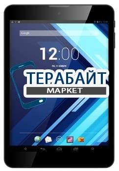 Тачскрин для планшета teXet ТМ-7878 3G - фото 32044