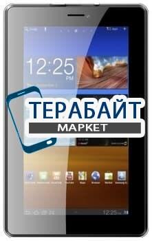 Тачскрин для планшета ZTE E7 3G - фото 32057