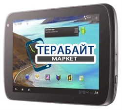Тачскрин для планшета ZTE V55 (Optik) - фото 32060