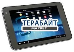 Тачскрин для планшета ZTE V66 - фото 32061