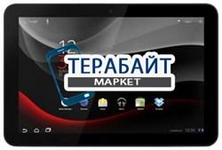 Тачскрин для планшета ZTE V71B - фото 32062