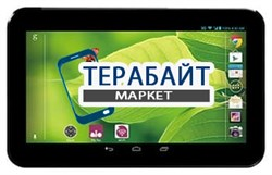 Тачскрин для планшета ZTE V72A Light Tab - фото 32063