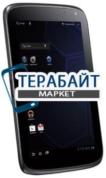 Тачскрин для планшета ZTE V9S - фото 32066