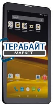 Тачскрин для планшета Билайн Таб Фаст LTE - фото 32068